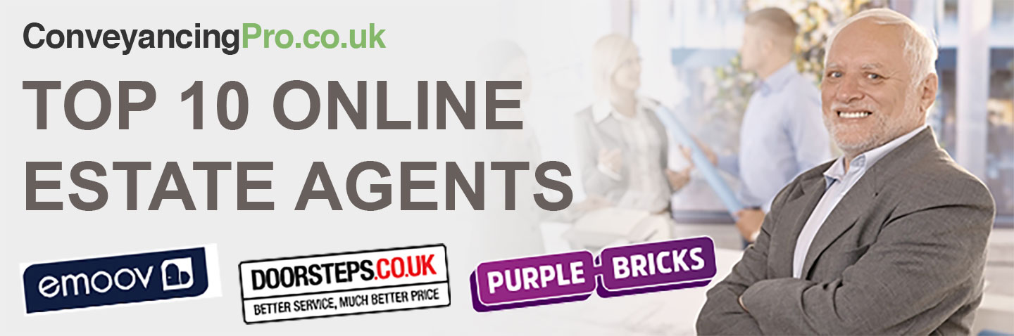 Top 10 best online Estate Agents